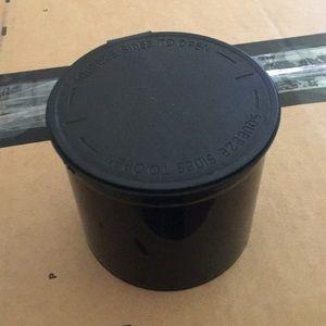 Other - Black seal jar